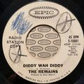 Diddy Wah - 15th March 2021