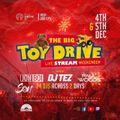 THE BIG TOY DRIVE MIX