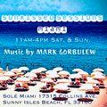 """Harmonic Resonance"" - Mark Gorbulew DJ set @ Sunkissed Sessions Miami, Aug, 3, 2019"