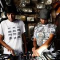Project 33@Veto Social Club - Ibiza 2015 - Lisandro Fernandez & Gustavo Godoy B2B