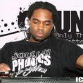 Blackie Lox Spring 2011 Dancehall Mobile Mix
