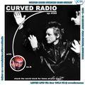 mr.K presents ... Episode #399 of Curved Radio