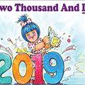 Latest Hits Jan - Mar 2019