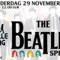 Cappelle Calling / Gewoon Chris - Beatles Special - 29 november 2018 (Deel 1)