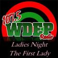 The First Lady - Ladies Night Mix # 1