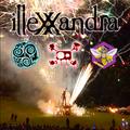 Illexxandra at Bangmore at Transformus 2019