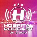 Hospital Podcast 400 with London Elektricity