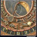 IWR Rostocks astronomoische Uhr - eine mittelalterliche High-Tec-Zeitmaschine anno 1472