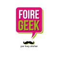 Puissance Maximale - Foire Geek de Québec - 08 Octobre 2016