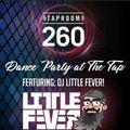 DJ LITTLE FEVER - LIVE @ TAPROOM 260 - DECEMBER 27TH 2019