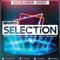 Brana K - SELECTiON November 2020 (house IS music)