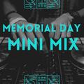 Memorial Day Mini Mix 2020
