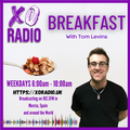 The Breakfast Show on XO Radio with Tom Levins (4th January 2021)