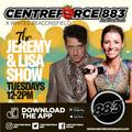Jeremy Healy & Lisa - 883.centreforce DAB+ - 27 - 07 - 2021 .mp3