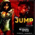 The Jump Off Vol 5 (DJ Kanji Ft DJ Sintake)