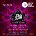 Plastic City Radio show Vol. #128 by Jürgen Kaisr