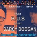 Bondi Beach Radio - Noise Complaints 2nd March 2021