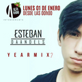 ESTEBAN DAANDELS YEARMIX - ALFA RADIO