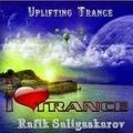 Uplifting Sound - Dancing Rain ( episode 101) - 13. 03. 2018