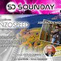 LORENZOSPEED* presents THE SOUNDAY Radio Show Domenica 13 Dicembre 2020 with AMERiCAN HiGHWAYS Live