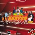 VDJ Jones - Kenyan Drive - 2021
