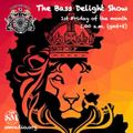 The Bass Delight Show with Bass Delight [5-3-21]