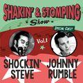 SHAKIN' & STOMPING Radio show #4
