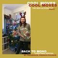 Back to Mono w/ Frederick French-Pounce - Christmas Special [50s/60s/70s Mono Mixes]
