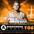 106 PAUL BINGHAM - AVANTINOVA RADIO