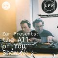 Zar: The All Of You Show Vol. 2