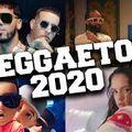 REGUETON SEPTIEMBRE EXITOS BY WILZACO 2020