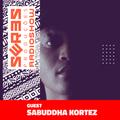 Seres Produções Radio Show Guest Sabuddha Kortez - 23/07/2021