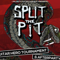 Split the Pit #2 Preview - Boundless & Dubious