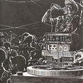 Unity Hi Fi v Saxon Studio Sound@Lecture Hall Tottenham London UK Dec 1984