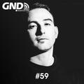 P-Ben @ GND radio show ( Berlin )