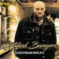 Certified Bangers - R.I.P. DMX