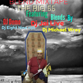 Dj Leggo 55Th Birthday MixTape Feat: Dj Demo, Dj Jai Live, Dj Eight NineNYC and Dj Michael Wray