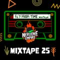 FLY HIGH TIME - Mixtape #25 Season 2 by Neroone