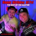 Happy Birthday DJ Pzl - The Best of The Master!