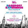 Fully Focus presents Passport Experience Saturdays LIVE PROMO