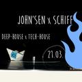 John'sen @ Schiffwirtschaft Füssen 21.03.14