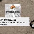 "PROGRAMA 167 07/05/2021 Entrevista a Marina Filippa, autora del podcast sobre EE.UU. ""Ey broder"""