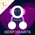 Deep Hearts