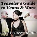 Traveler's Guide to Venus & Mars 10