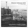 District Unknown 25