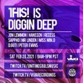 Derrick Deep [D.Guti]  Viva Recordings & Uniting Souls Presents... THIS! Is Diggin Deep!