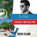 DJ Soltrix - Flight to Touch Island 2016 Bachata Mix