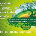 El Zisco @ ATISHA 29-03-2018 Trancedance Gründonnerstag Set 2