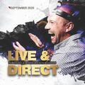 Ted Nilsson - Live & Direct September 2020