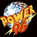 Power 96 FM Miami - December 1992